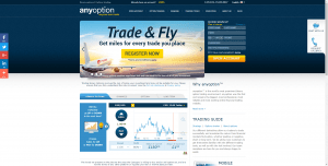 Binary options anyoption
