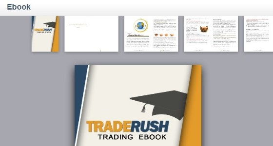 How to use traderush binary options